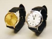 中村さん時計