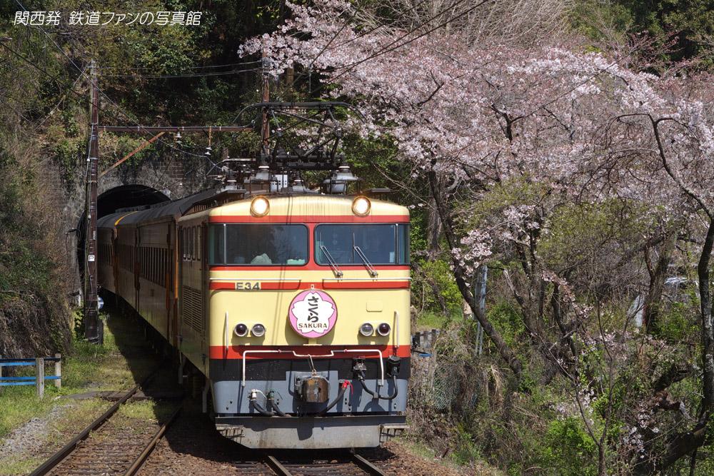 ★大井川鐡道 神尾(2)