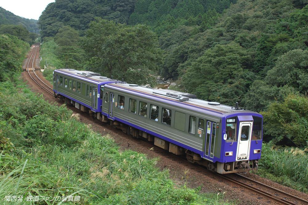 ★関西本線 加太(2)