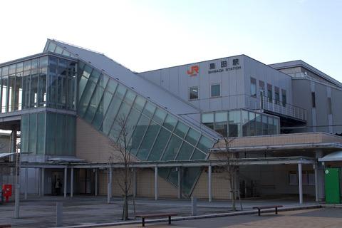 057東海道本線 島田20190331