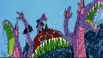 ドラゴノザウルス
