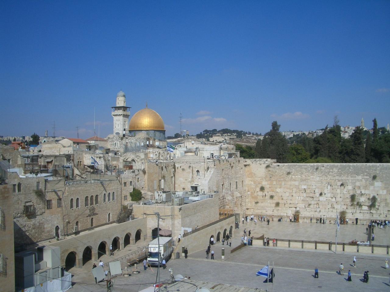 イスラエルの首都エルサレムで一番輝きを放つのが、 ヨル...  livedoor Blog(ブロ