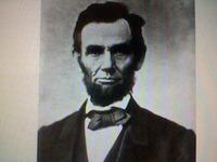 9月22日~1862年~リンカーン大統領が奴隷解放宣言第一部を発表 : 偉人出来事部屋(旧型)