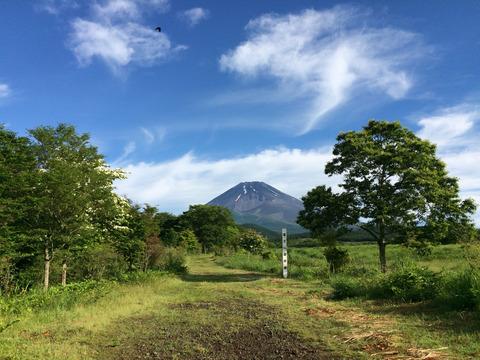 0628富士山 - 1
