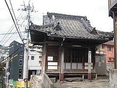 中川町地蔵堂