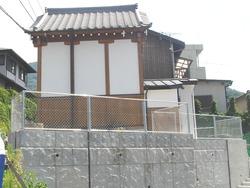 新・中川町地蔵堂