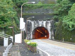 日見トンネル01