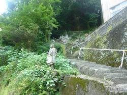 竜王の滝01