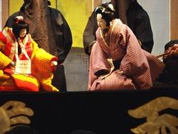 皿山人形浄瑠璃02-3-2