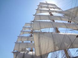 帆船03-8