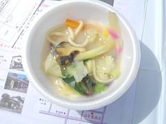 平戸チャンポン