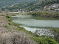 長与ダム02-4