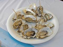 実り-牡蠣