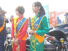 ハーレー2010-ロマン長崎