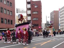 傘鉾パレード02-2