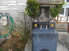 ししとき川-神社跡