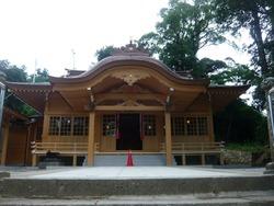 矢上神社02