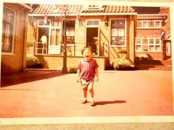 オランダ村1988