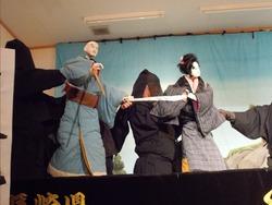 皿山人形浄瑠璃02-1