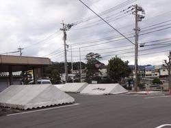 東長崎農協01