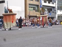 傘鉾パレード02-3