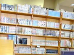 鳴滝図書館02-2