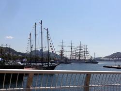 帆船まつり01