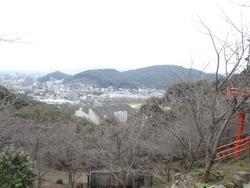 御館山02