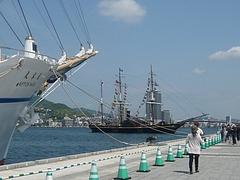 帆船まつり02-3