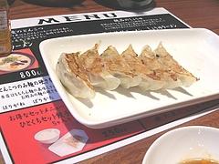 麺バカ 餃子