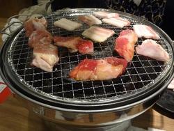 じゅうじゅうカルビ03-5