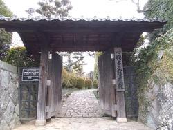 楠本正隆邸01-8