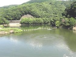 鹿尾ダム02