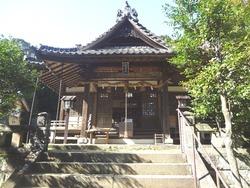 久山・歳神社02-3