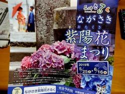 紫陽花まつり00