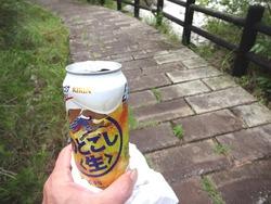 雲仙のビール02
