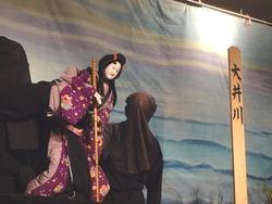 皿山人形浄瑠璃03-6