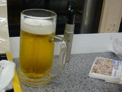 ビール電車07