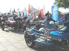 ハーレー2010-11-1