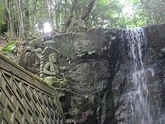 醍醐の滝02-2
