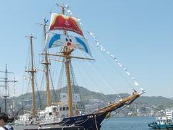 長崎帆船まつり01-7
