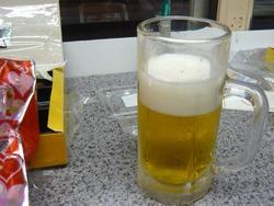 ビール電車07-3