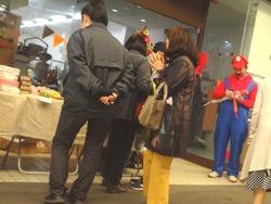100円商店街03-6