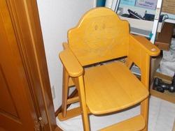 子供椅子02