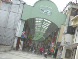 100円商店街02