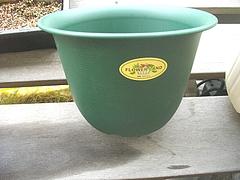 seriaプラ鉢