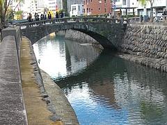 中島川・袋橋01