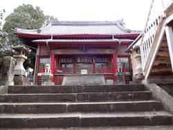梅香崎神社01