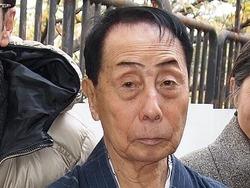 小山三さん