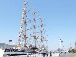 長崎帆船まつり01-3